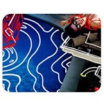 Panic! At The Disco Released Death Of A Bachelor Double Sided Flano Blanket (Medium)