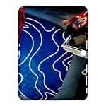 Panic! At The Disco Released Death Of A Bachelor Samsung Galaxy Tab 4 (10.1 ) Hardshell Case