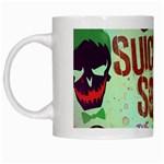 Panic! At The Disco Suicide Squad The Album White Mugs