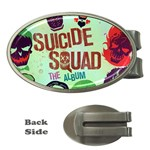 Panic! At The Disco Suicide Squad The Album Money Clips (Oval)