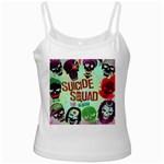 Panic! At The Disco Suicide Squad The Album Ladies Camisoles