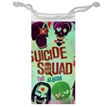 Panic! At The Disco Suicide Squad The Album Jewelry Bags