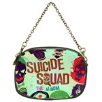 Panic! At The Disco Suicide Squad The Album Chain Purses (One Side)