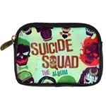 Panic! At The Disco Suicide Squad The Album Digital Camera Cases