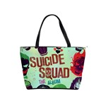 Panic! At The Disco Suicide Squad The Album Shoulder Handbags
