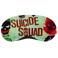 Panic! At The Disco Suicide Squad The Album Sleeping Masks by Onesevenart