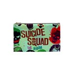 Panic! At The Disco Suicide Squad The Album Cosmetic Bag (Small)