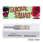 Panic! At The Disco Suicide Squad The Album Memory Card Reader (Stick)
