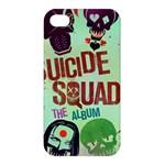 Panic! At The Disco Suicide Squad The Album Apple iPhone 4/4S Premium Hardshell Case