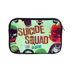 Panic! At The Disco Suicide Squad The Album Apple Ipad Mini Zipper Cases by Onesevenart