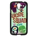 Panic! At The Disco Suicide Squad The Album Samsung Galaxy S4 I9500/ I9505 Case (Black)