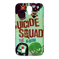 Panic! At The Disco Suicide Squad The Album Samsung Galaxy Mega 6 3  I9200 Hardshell Case by Onesevenart