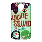 Panic! At The Disco Suicide Squad The Album Samsung Galaxy S4 Classic Hardshell Case (PC+Silicone)