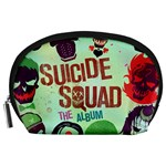 Panic! At The Disco Suicide Squad The Album Accessory Pouches (Large)