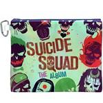 Panic! At The Disco Suicide Squad The Album Canvas Cosmetic Bag (XXXL)