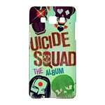 Panic! At The Disco Suicide Squad The Album Samsung Galaxy A5 Hardshell Case