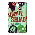 Panic! At The Disco Suicide Squad The Album Samsung Galaxy Tab 4 (8 ) Hardshell Case