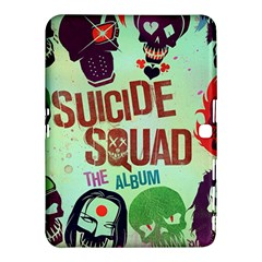 Panic! At The Disco Suicide Squad The Album Samsung Galaxy Tab 4 (10 1 ) Hardshell Case  by Onesevenart