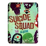 Panic! At The Disco Suicide Squad The Album Samsung Galaxy Tab 4 (10.1 ) Hardshell Case
