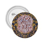 Panic! At The Disco 2.25  Buttons