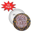 Panic! At The Disco 1.75  Buttons (10 pack)