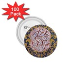 Panic! At The Disco 1.75  Buttons (100 pack)