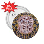 Panic! At The Disco 2.25  Buttons (100 pack)