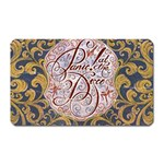 Panic! At The Disco Magnet (Rectangular)