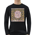 Panic! At The Disco Long Sleeve Dark T-Shirts