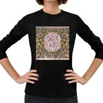 Panic! At The Disco Women s Long Sleeve Dark T-Shirts