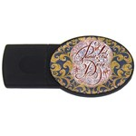 Panic! At The Disco USB Flash Drive Oval (4 GB)
