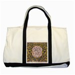 Panic! At The Disco Two Tone Tote Bag