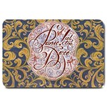 Panic! At The Disco Large Doormat