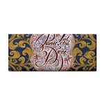 Panic! At The Disco Hand Towel