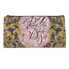 Panic! At The Disco Pencil Cases by Onesevenart