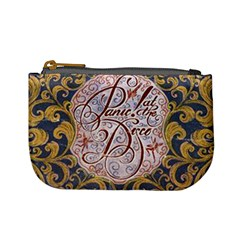 Panic! At The Disco Mini Coin Purses by Onesevenart