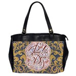 Panic! At The Disco Office Handbags (2 Sides)