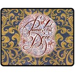 Panic! At The Disco Fleece Blanket (Medium)