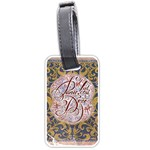 Panic! At The Disco Luggage Tags (One Side)