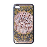 Panic! At The Disco Apple iPhone 4 Case (Black)