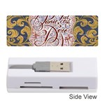 Panic! At The Disco Memory Card Reader (Stick)