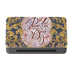 Panic! At The Disco Memory Card Reader with CF