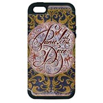 Panic! At The Disco Apple iPhone 5 Hardshell Case (PC+Silicone)