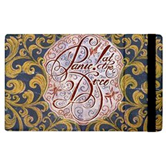 Panic! At The Disco Apple Ipad 2 Flip Case by Onesevenart