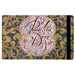 Panic! At The Disco Apple iPad 2 Flip Case