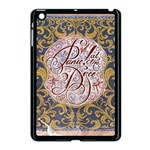 Panic! At The Disco Apple iPad Mini Case (Black)