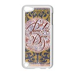 Panic! At The Disco Apple iPod Touch 5 Case (White)