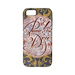 Panic! At The Disco Apple iPhone 5 Classic Hardshell Case (PC+Silicone)