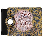 Panic! At The Disco Kindle Fire HD Flip 360 Case