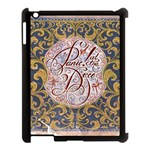 Panic! At The Disco Apple iPad 3/4 Case (Black)